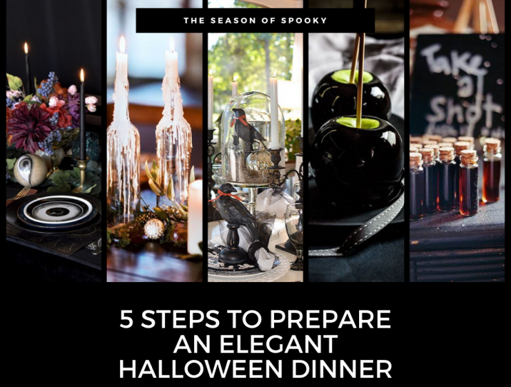 Elegant Halloween Dinner elegant halloween dinner 5 Steps to Prepare an Elegant Halloween Dinner The season of sweets 740x560  Front Page The season of sweets 740x560