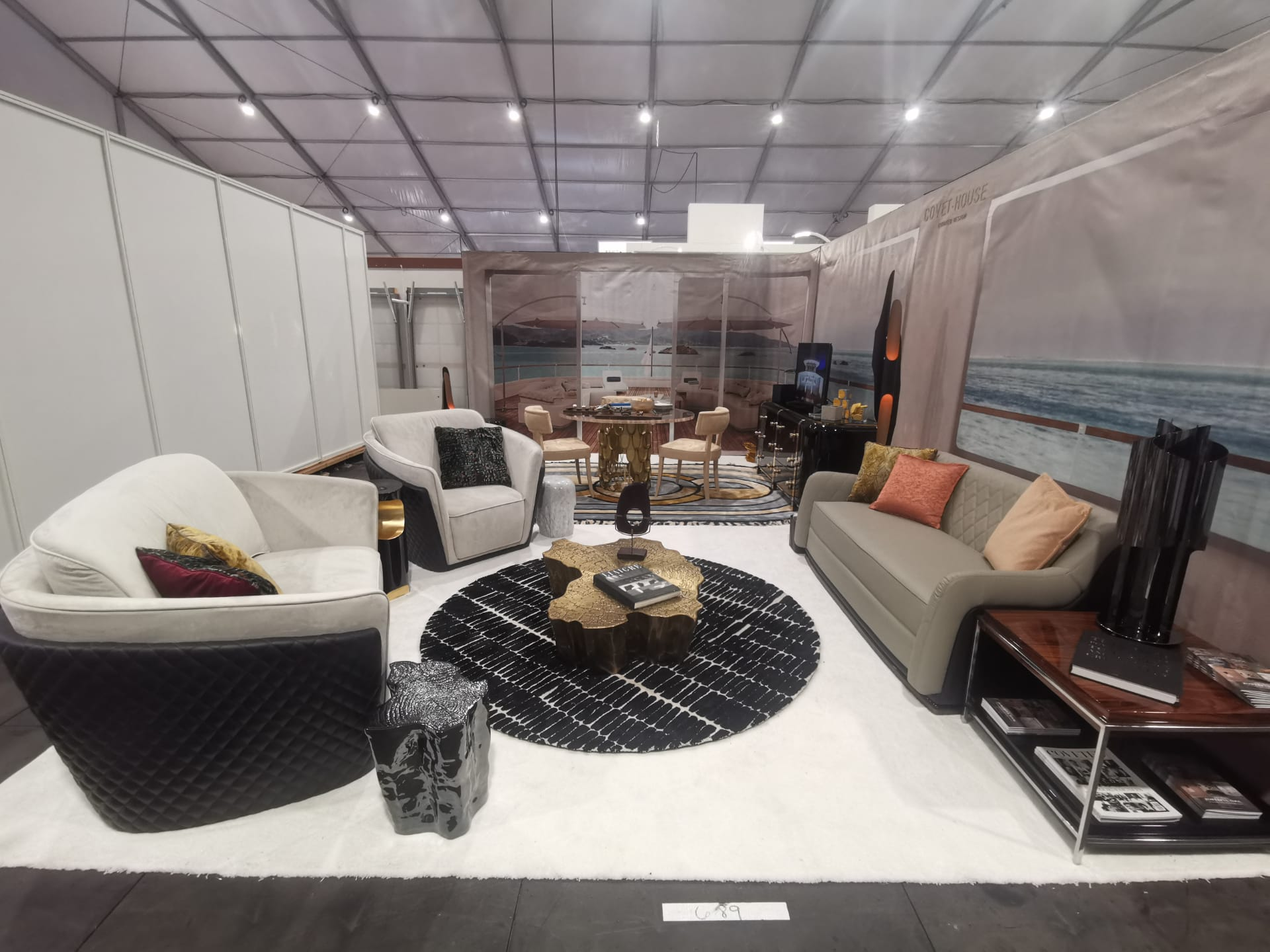 Fort Lauderdale International Boat Show: First Day Highlights