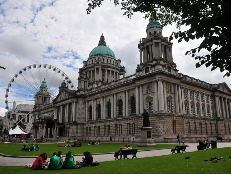 Design Cities To Visit This November design cities Design Cities To Visit This November belfast2 740x560