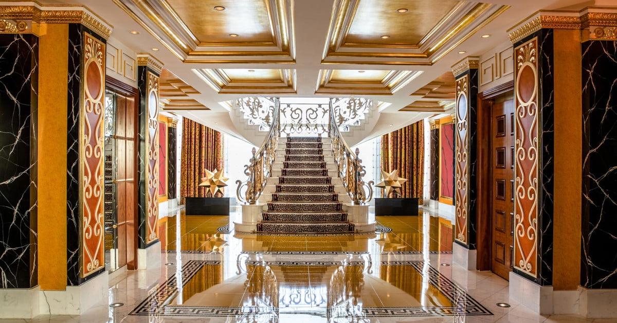 4 Luxury Restaurants To Enjoy During Your 4 Day Visit To Decorex