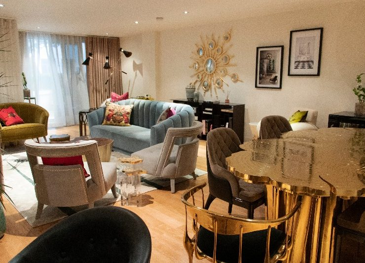Discover the New Covet London