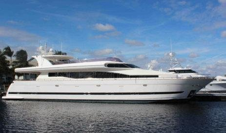 Stands Not To Miss At Fort Lauderdale International Boat Show