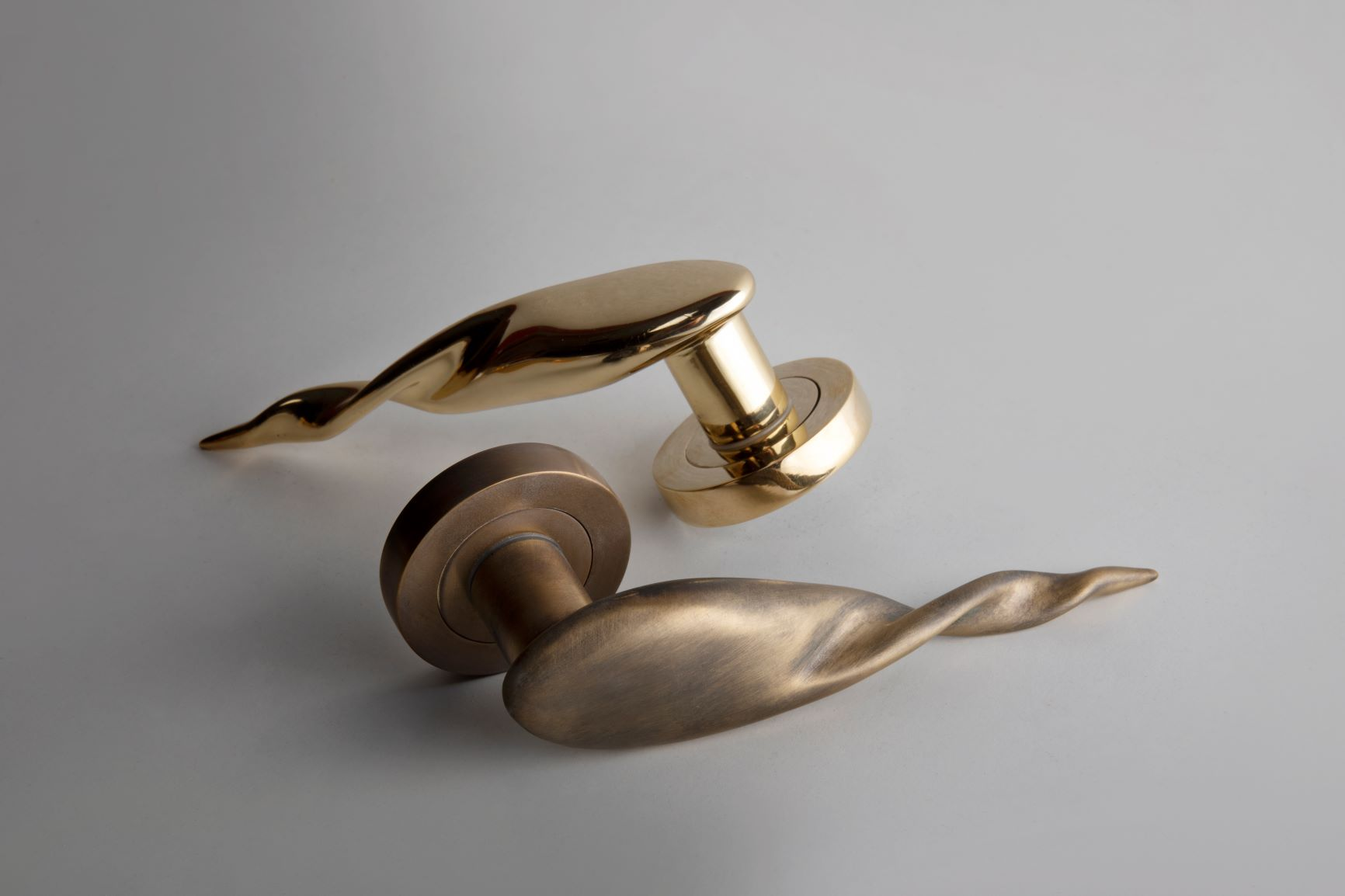 Stunning Luxury Hardware: Cosmopolitan Collection
