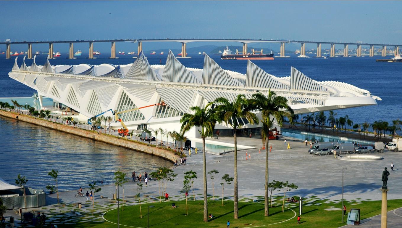 Travel Season: Rio de Janeiro Luxury Guide rio de janeiro luxury guide Travel Season: Rio de Janeiro Luxury Guide super imgmuseu do amanha 0