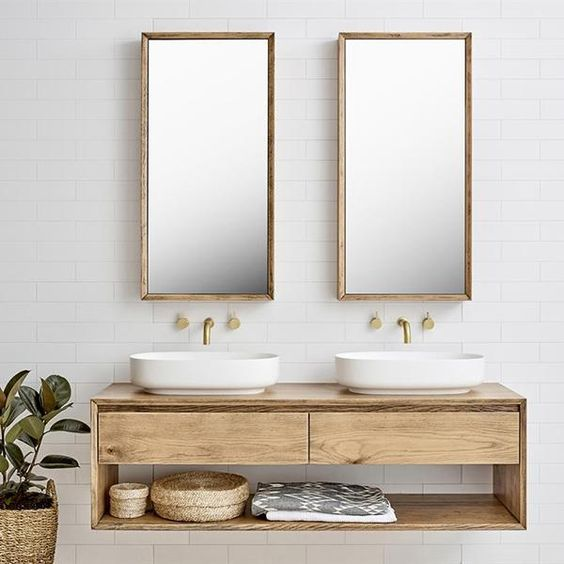 Bathroom Decor Trends 2020 To Watch Out For bathroom decor trends Bathroom Decor Trends 2020 To Watch Out For 13135b9f8f478ae6816029b642af2f19