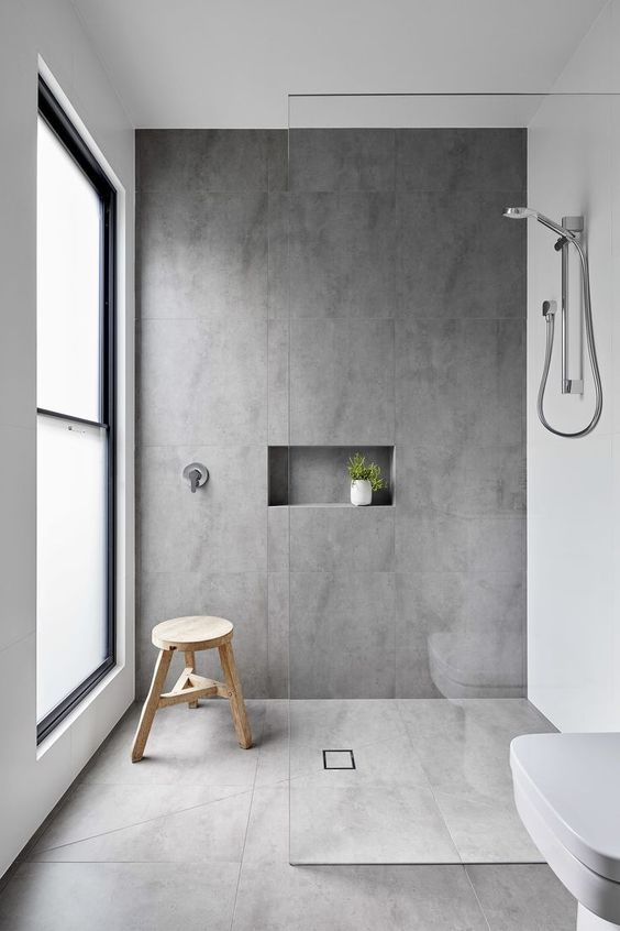 Minimalist Bathroom Ideas For 2020 minimalist bathroom ideas Minimalist Bathroom Ideas For 2020 16955e8abf112b4cc1deb67d2d000c7e
