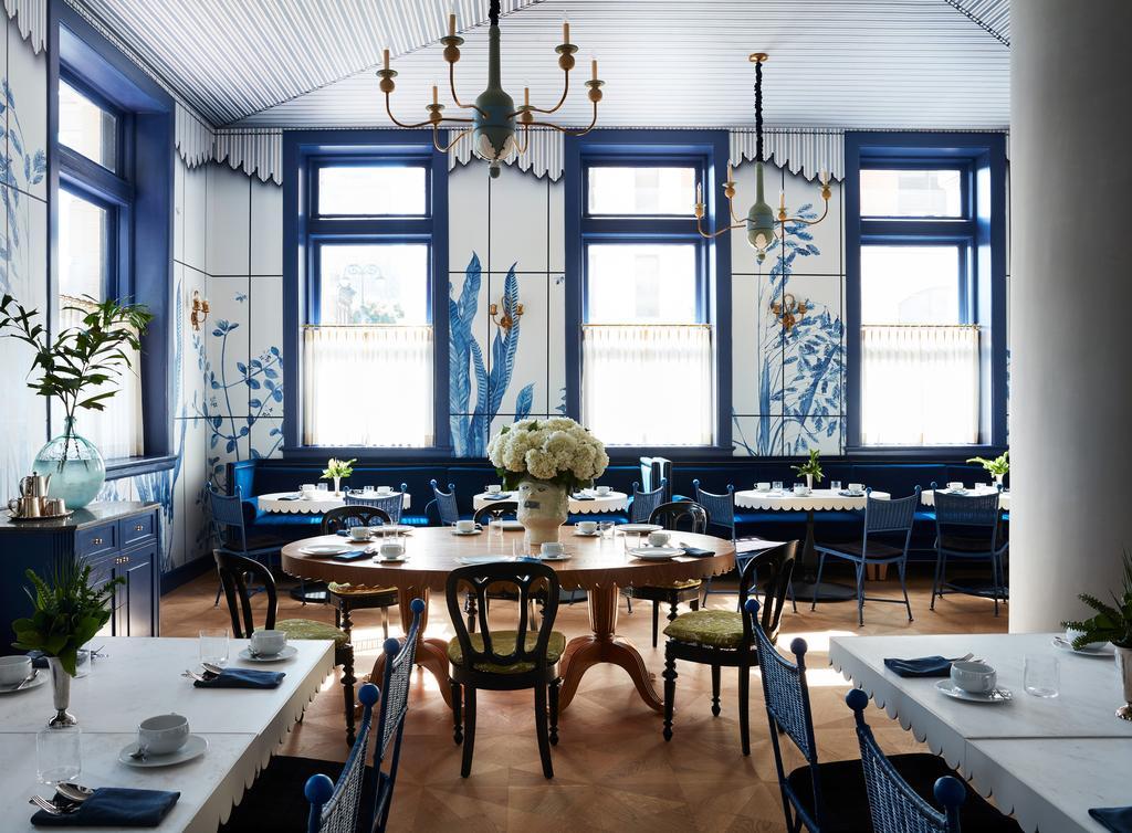 Maison de La Luz, The New Orleans Hotel Inspired By Wes Anderson maison de la luz Maison de La Luz, The New Orleans Hotel Inspired By Wes Anderson 209308486