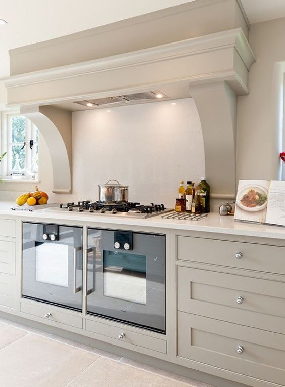 Refresh Your Home With These Neutral Kitchen Ideas neutral kitchen ideas Refresh Your Home With These Neutral Kitchen Ideas 244de54f2e17c30cc4bfdfc87107d309