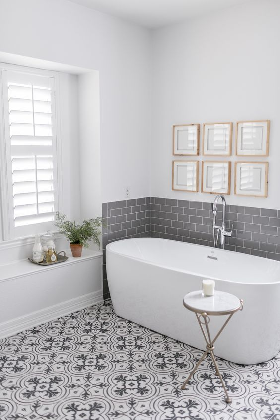 Bathroom Decor Trends 2020 To Watch Out For bathroom decor trends Bathroom Decor Trends 2020 To Watch Out For 440f59133322698019f1e6035da9f2c7