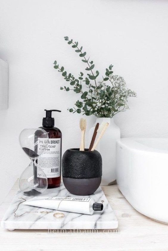 Minimalist Bathroom Ideas For 2020 minimalist bathroom ideas Minimalist Bathroom Ideas For 2020 6ecd3509363beefd4f1d85c94f15fb98