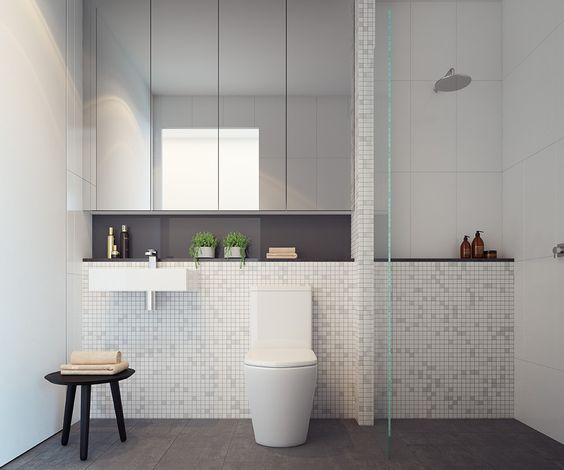 Bathroom Decor Trends 2020 To Watch Out For bathroom decor trends Bathroom Decor Trends 2020 To Watch Out For 74402a0df92a91b0e6ad3441252242e7
