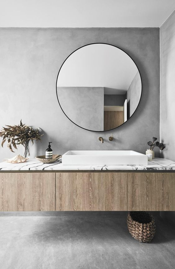 Bathroom Decor Trends 2020 To Watch Out For bathroom decor trends Bathroom Decor Trends 2020 To Watch Out For 7e315f1f2d2aa53640cea0d621b6e170