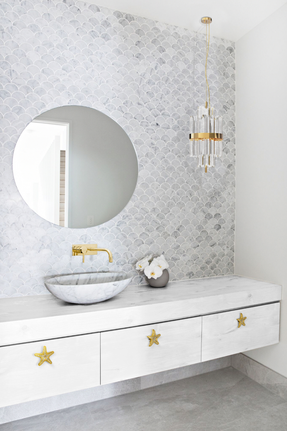 Bathroom Decor Trends 2021 To Watch Out For (1) bathroom decor trends Bathroom Decor Trends 2021 To Watch Out For Bathroom Decor Trends 2021 To Watch Out For 1