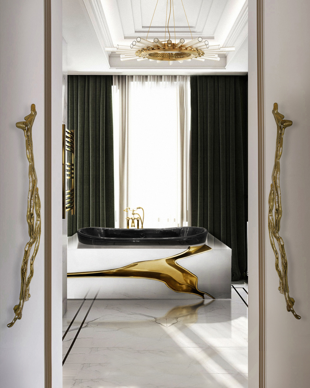 Bathroom Decor Trends 2021 To Watch Out For (3) bathroom decor trends Bathroom Decor Trends 2021 To Watch Out For Bathroom Decor Trends 2021 To Watch Out For 3