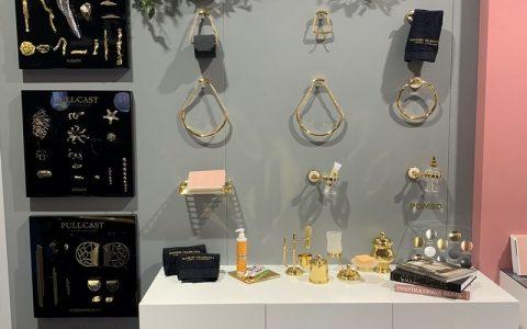 Jewelry Hardware At Ideo Bain 2019