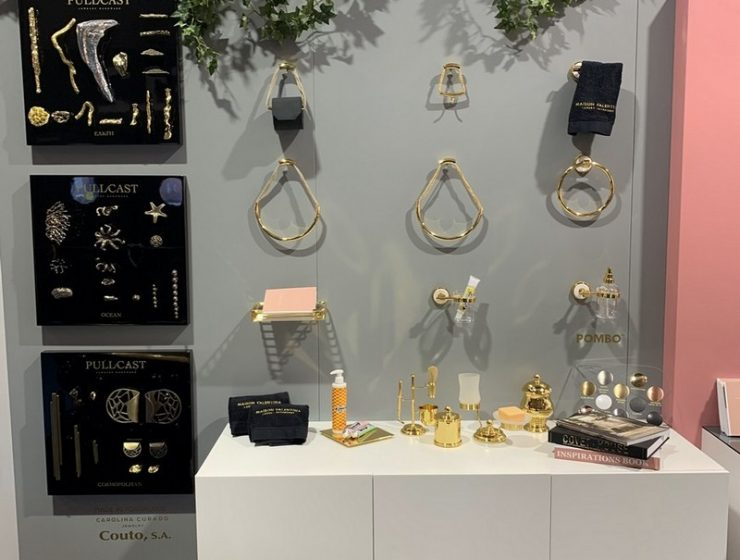 Jewelry Hardware At Ideo Bain 2019 ideobain 2019 Jewelry Hardware At Ideobain 2019 Have a Sneak Peek inside of Id  obain 2019 so far 5 740x560