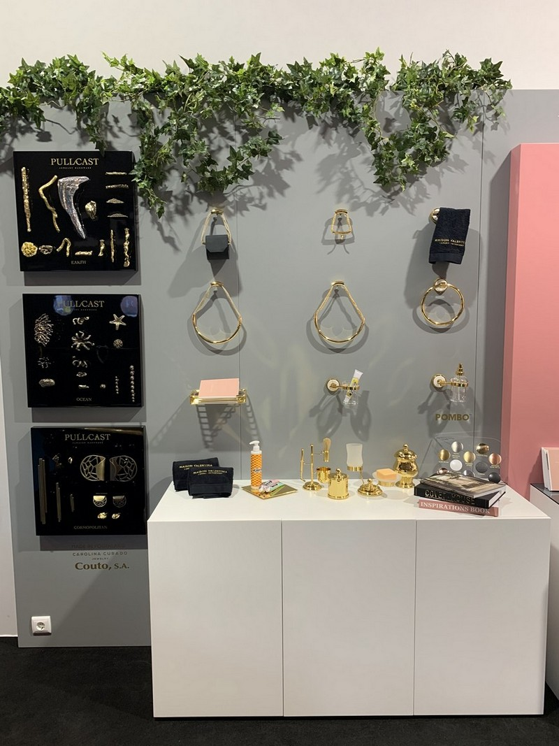 Jewelry Hardware At Ideo Bain 2019