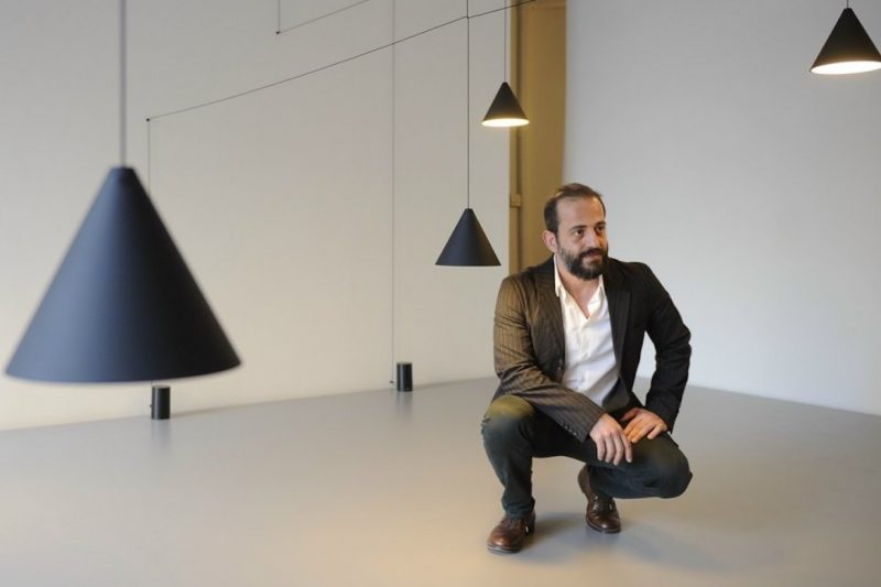 Michael Anastassiades is The Designer of the Year for M&O2020 michael anastassiades Michael Anastassiades is The Designer of the Year for M&O2020 Michael Anastassiades is The Designer of the Year for MO2020 1