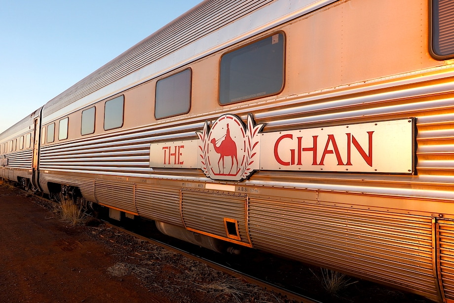 These Luxury Trains Are The Most Expensive In The World luxury trains These Luxury Trains Are The Most Expensive In The World The Ghan 8