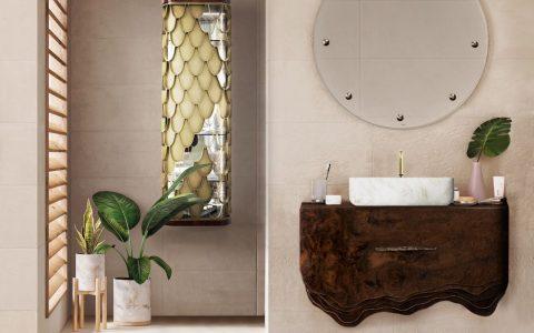 Minimalist Bathroom Ideas For 2020
