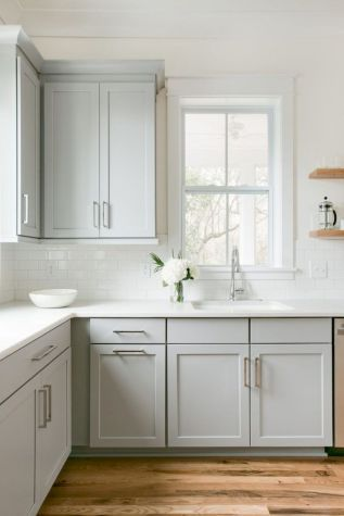 Refresh Your Home With These Neutral Kitchen Ideas neutral kitchen ideas Refresh Your Home With These Neutral Kitchen Ideas b87452645e605c85678dc7917a403e6e