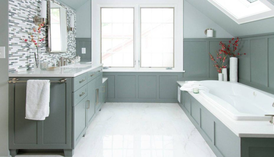 Bathroom Decor Trends 2020 To Watch Out For bathroom decor trends Bathroom Decor Trends 2020 To Watch Out For bathrooms bathroom wainscoting tile marble floor excellent paint colors master ideas modern grey images tiles design kit pictures cover painters height colours for home 930x535
