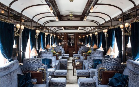 These Luxury Trains Are The Most Expensive In The World luxury trains These Luxury Trains Are The Most Expensive In The World orient 480x300
