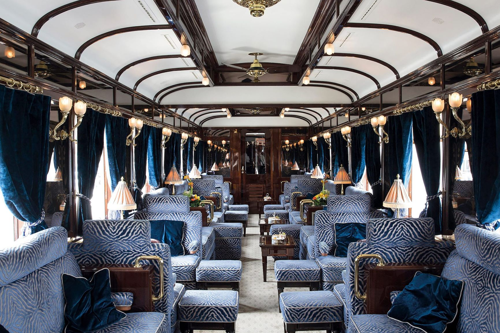 These Luxury Trains Are The Most Expensive In The World luxury trains These Luxury Trains Are The Most Expensive In The World orient