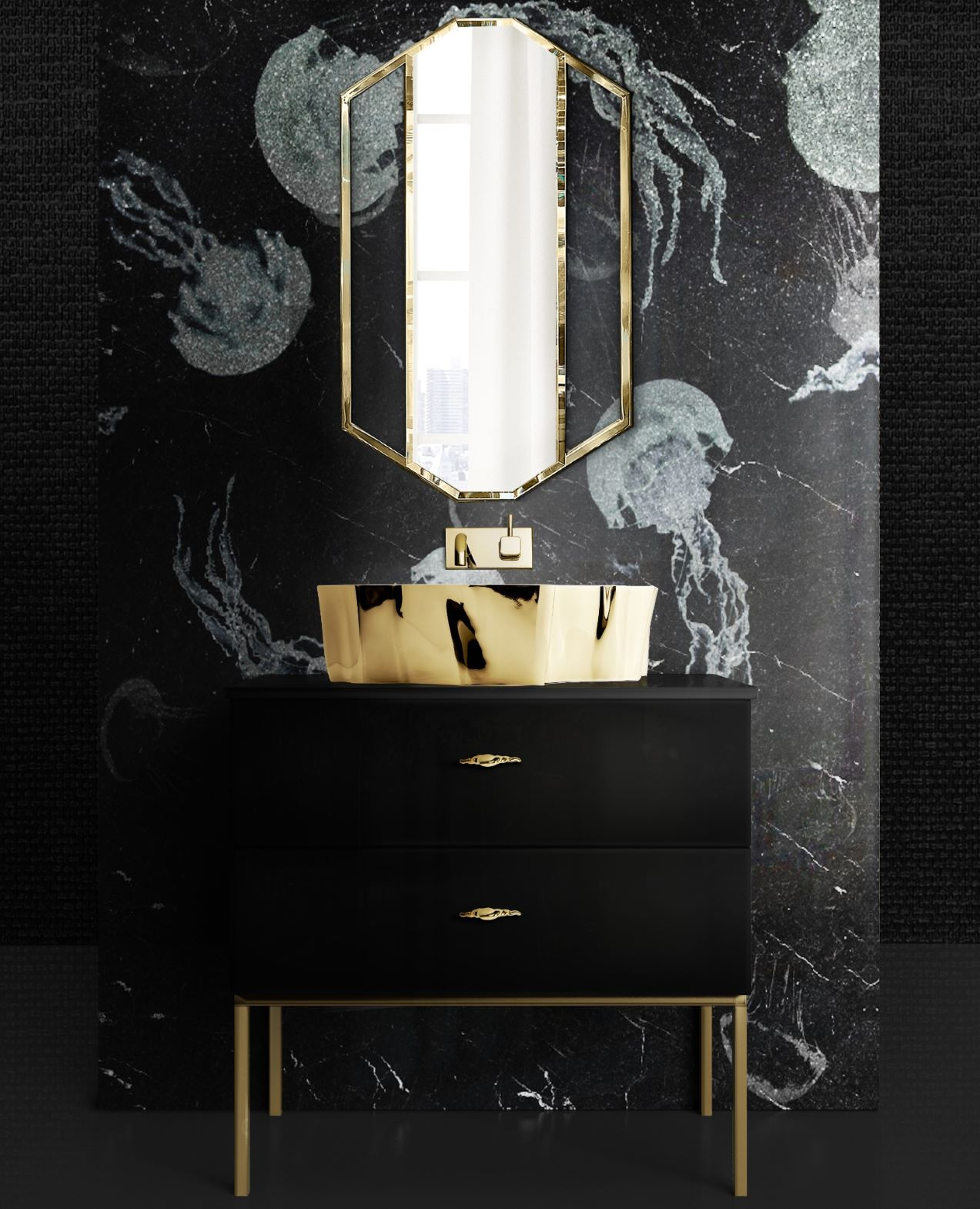 Bathroom Decor Trends 2020 To Watch Out For bathroom decor trends Bathroom Decor Trends 2020 To Watch Out For sonoran