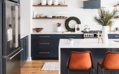 2020 Kitchen Trends You'll Want To Follow