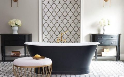 The Best 2020 Bathroom Trends 2020 bathroom trends The Best 2020 Bathroom Trends 3d859fde02844ab544f999c96821375d 480x300