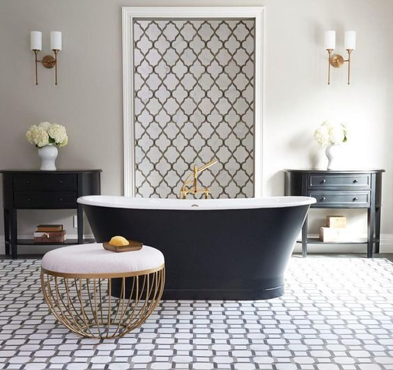 The Best 2020 Bathroom Trends 2020 bathroom trends The Best 2020 Bathroom Trends 3d859fde02844ab544f999c96821375d