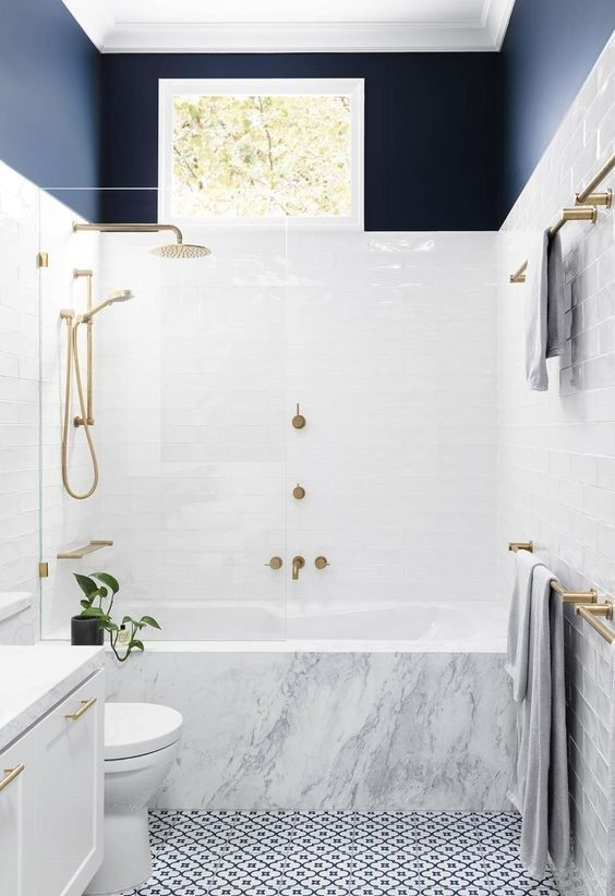 The Best 2020 Bathroom Trends 2020 bathroom trends The Best 2020 Bathroom Trends 594faae0af38cec8d233a6eec159e8ba