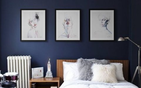 How To Incorporate Classic Blue in your Home classic blue How To Incorporate Classic Blue in your Home 7c3034344e11c37cfe38508228aa65af 480x300