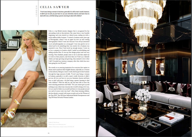 Discover the Best 100 Interior Designers of 2019! interior designers Discover the Best 100 Interior Designers of 2019! Download Now The Amazing Ebook of The Best 25 Interior Designers From London 2