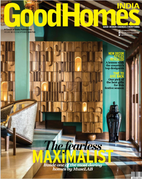 Luxury Hardware in Review: PullCast's Best Features of 2019 luxury hardware Luxury Hardware in Review: PullCast's Best Features of 2019 GoodHomes India 09 2019 cover