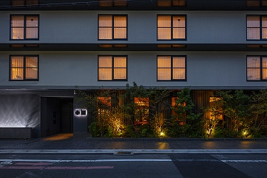 Enso Ango Hotel in Kyoto Is Japan's First Dispersed Hotel enso ango hotel Enso Ango Hotel in Kyoto Is Japan's First Dispersed Hotel TI 1244750 20181130110506000