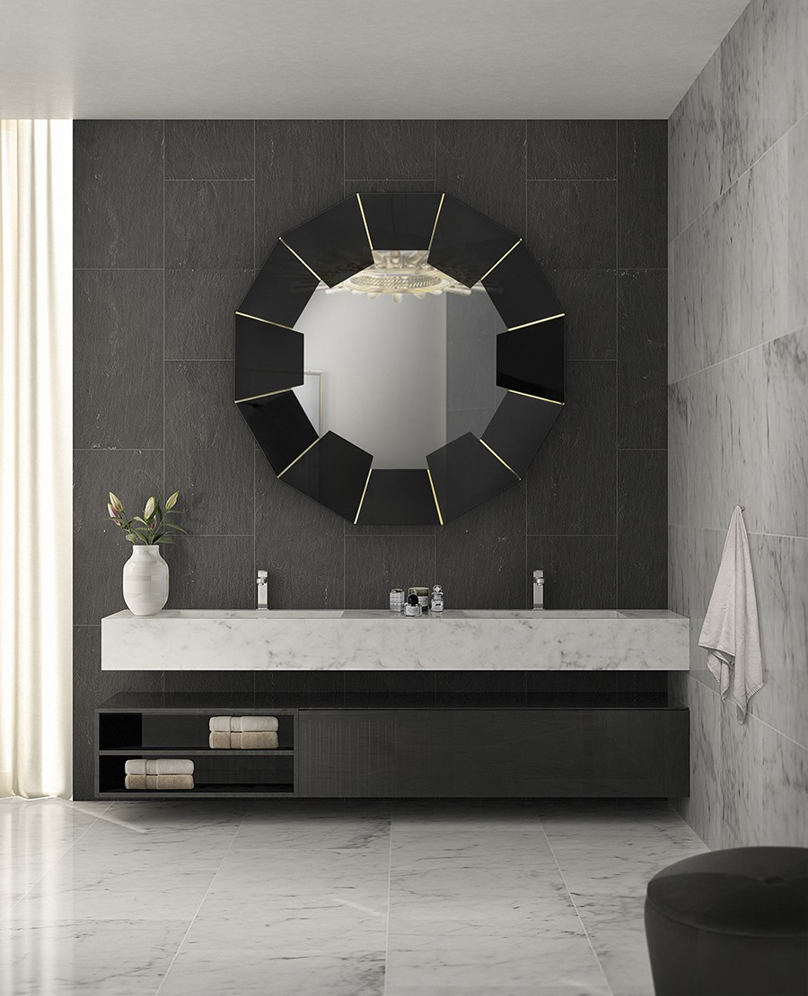 The Best 2020 Bathroom Trends 2020 bathroom trends The Best 2020 Bathroom Trends bathroom project by luxxu 50