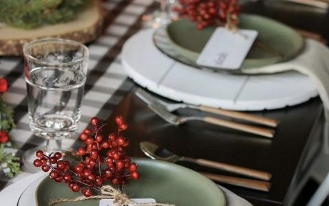 Luxury Christmas Decorations For A Magical Ambience