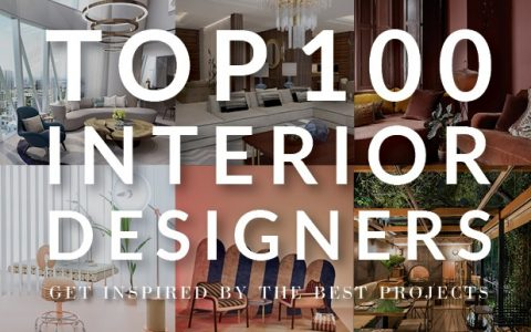 interior designers Discover the Best 100 Interior Designers of 2019! top100 capa 480x300