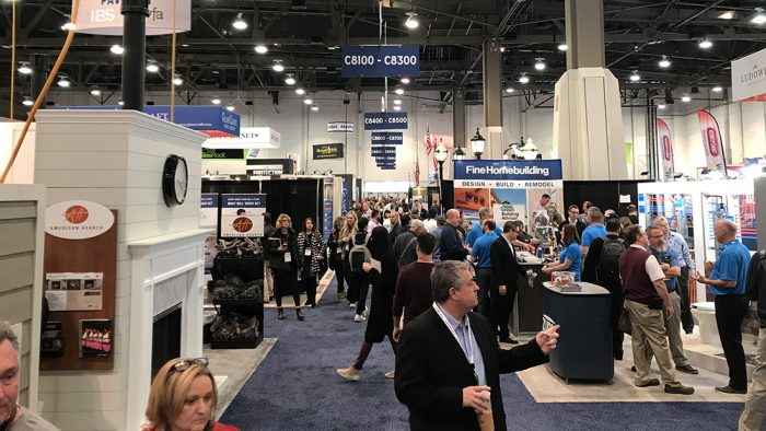IBS 2020 | Take A Look At The Best Moments ibs 2020 IBS 2020 | Take A Look At The Best Moments IBS FHB Booth 16x9 1 700x394