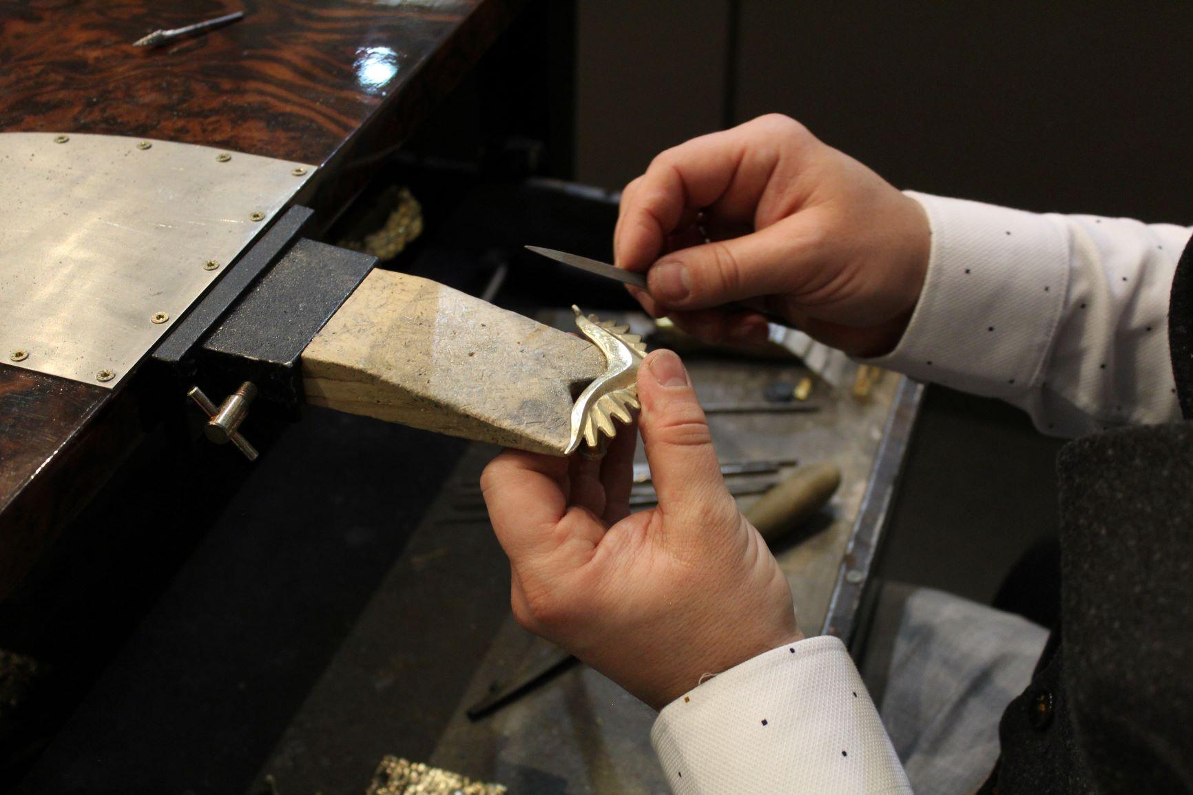 Luxury Hardware | Our Craft History maison et objet 2020 Maison et Objet 2020 | Our Craft History IMG 1758