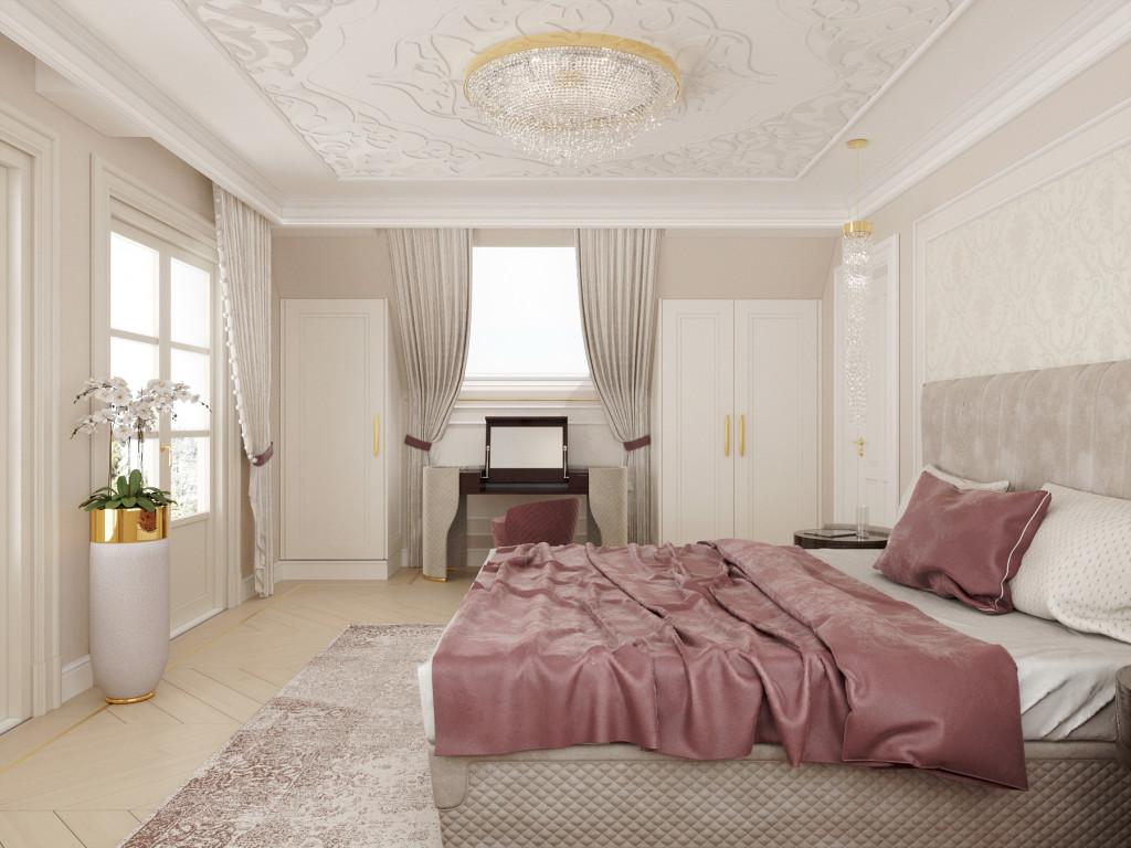 Classic Luxury Apartment Budapest