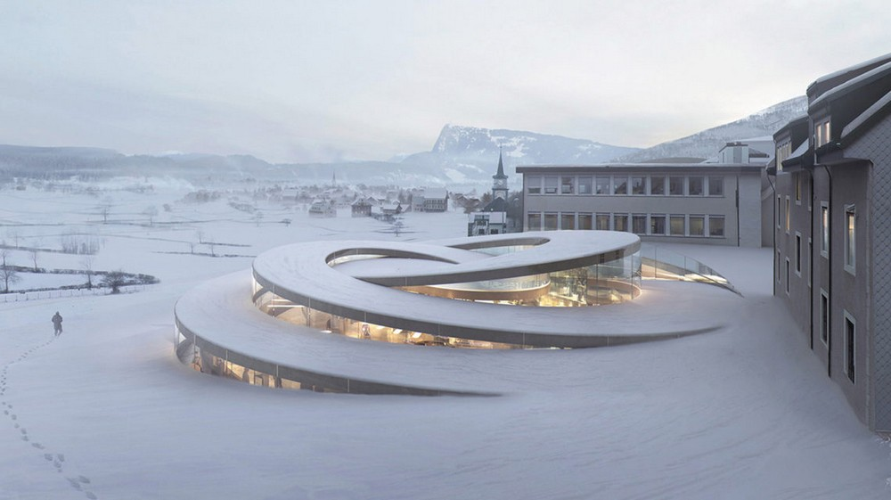 6 Outstanding New Architecture Projects to Look Forward This Year 2 architecture projects 6 Outstanding New Architecture Projects to Look Forward This Year 6 Outstanding New Architecture Projects to Look Forward This Year 2
