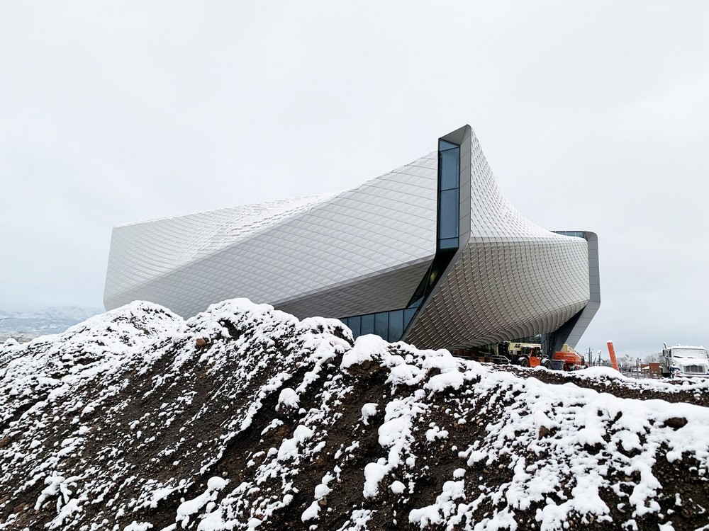 6 Outstanding New Architecture Projects to Look Forward This Year 6 architecture projects 6 Outstanding New Architecture Projects to Look Forward This Year 6 Outstanding New Architecture Projects to Look Forward This Year 6