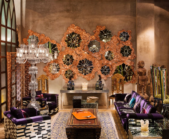 The Top 10 Indian Interior Designers