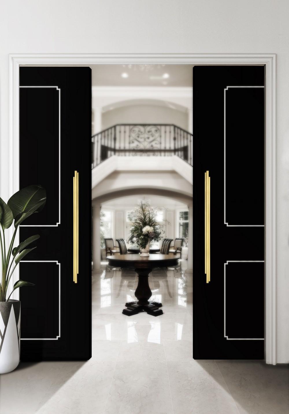 interior design Interior Design Inspiration: Decorative Hardware Trends for 2020 Interior Design Inspiration Decorative Hardware Trends for 2020 5
