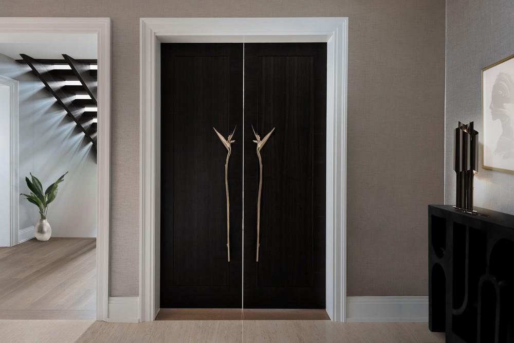 interior design Interior Design Inspiration: Decorative Hardware Trends for 2020 Interior Design Inspiration Decorative Hardware Trends for 2020 6