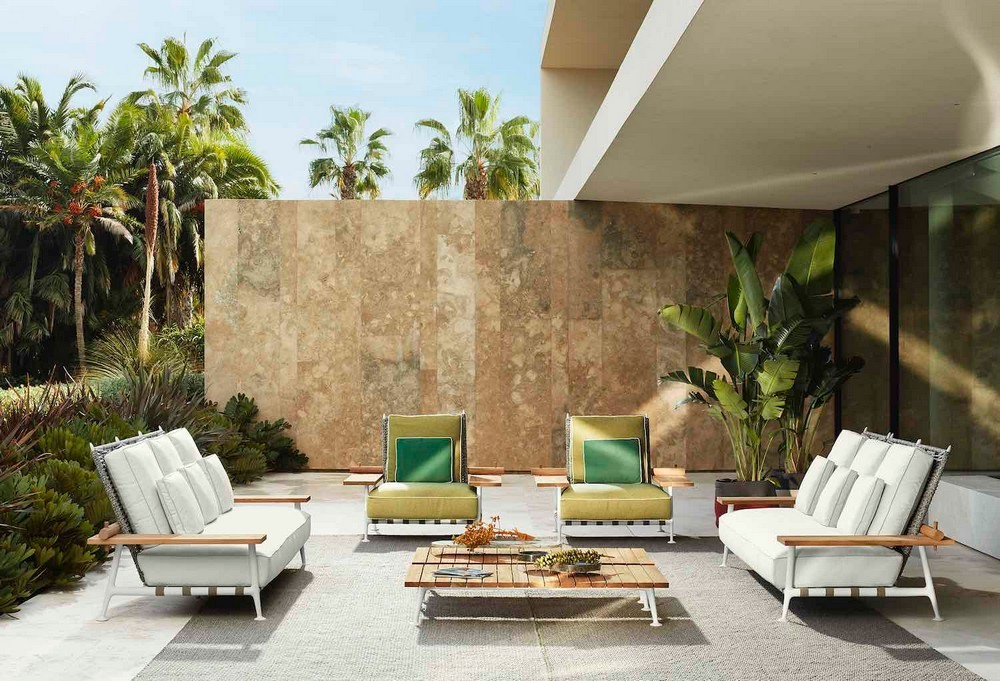 Outdoor Living Latest Furniture Collections for Your Consideration outdoor living Outdoor Living: Latest Furniture Collections for Your Consideration Outdoor Living Latest Furniture Collections for Your Consideration