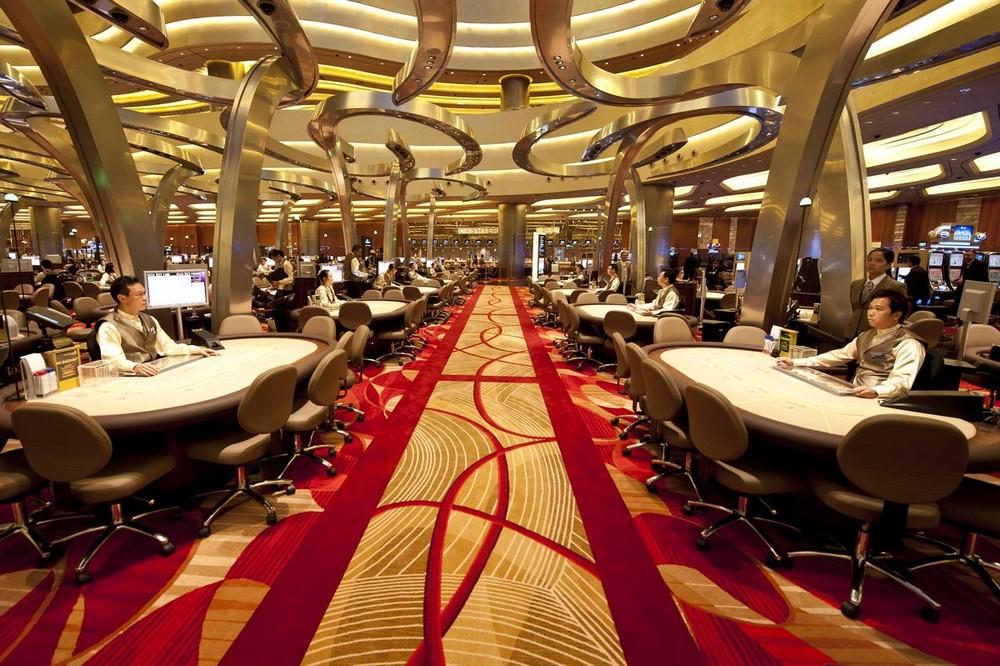 casinos in asia Revel In the Grandiose Nature of the Most Marvelous Casinos in Asia Revel In the Grandiose Nature of the Most Marvelous Casinos in Asia 3